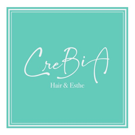 【CreBiA -hair&esthe-】Ground Opening!!